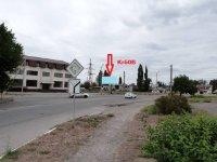 Билборд №235574 в городе Кременчуг (Полтавская область), размещение наружной рекламы, IDMedia-аренда по самым низким ценам!
