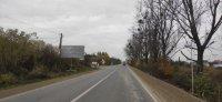 Билборд №235588 в городе Виноградов (Закарпатская область), размещение наружной рекламы, IDMedia-аренда по самым низким ценам!