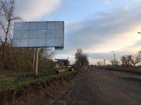 Билборд №235589 в городе Виноградов (Закарпатская область), размещение наружной рекламы, IDMedia-аренда по самым низким ценам!