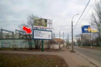 Билборд №235601 в городе Кременчуг (Полтавская область), размещение наружной рекламы, IDMedia-аренда по самым низким ценам!