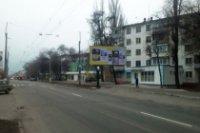Билборд №235609 в городе Кременчуг (Полтавская область), размещение наружной рекламы, IDMedia-аренда по самым низким ценам!