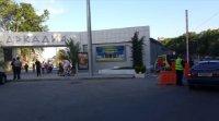 Бэклайт №235625 в городе Одесса (Одесская область), размещение наружной рекламы, IDMedia-аренда по самым низким ценам!