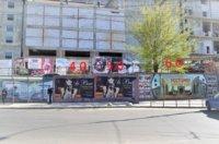 Бэклайт №235626 в городе Одесса (Одесская область), размещение наружной рекламы, IDMedia-аренда по самым низким ценам!