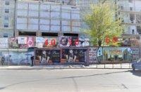Бэклайт №235627 в городе Одесса (Одесская область), размещение наружной рекламы, IDMedia-аренда по самым низким ценам!