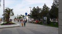 Ситилайт №235647 в городе Одесса (Одесская область), размещение наружной рекламы, IDMedia-аренда по самым низким ценам!