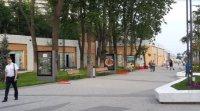 Ситилайт №235649 в городе Одесса (Одесская область), размещение наружной рекламы, IDMedia-аренда по самым низким ценам!