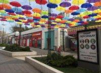 Ситилайт №235671 в городе Одесса (Одесская область), размещение наружной рекламы, IDMedia-аренда по самым низким ценам!