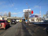 Билборд №235683 в городе Киев (Киевская область), размещение наружной рекламы, IDMedia-аренда по самым низким ценам!
