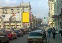 Экран №235703 в городе Харьков (Харьковская область), размещение наружной рекламы, IDMedia-аренда по самым низким ценам!