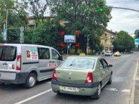 Экран №235716 в городе Львов (Львовская область), размещение наружной рекламы, IDMedia-аренда по самым низким ценам!