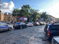Экран №235717 в городе Львов (Львовская область), размещение наружной рекламы, IDMedia-аренда по самым низким ценам!