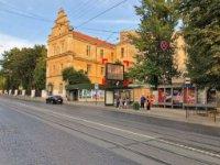 Экран №235719 в городе Львов (Львовская область), размещение наружной рекламы, IDMedia-аренда по самым низким ценам!