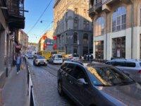 Экран №235721 в городе Львов (Львовская область), размещение наружной рекламы, IDMedia-аренда по самым низким ценам!
