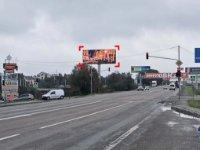 Экран №235724 в городе Львов (Львовская область), размещение наружной рекламы, IDMedia-аренда по самым низким ценам!