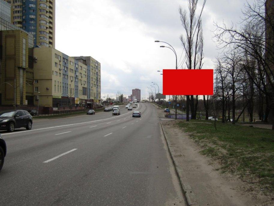 Экран №235728 в городе Киев (Киевская область), размещение наружной рекламы, IDMedia-аренда по самым низким ценам!