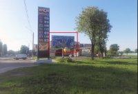 Билборд №235734 в городе Борисполь (Киевская область), размещение наружной рекламы, IDMedia-аренда по самым низким ценам!