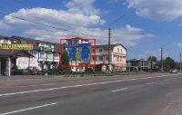 Билборд №235737 в городе Борисполь (Киевская область), размещение наружной рекламы, IDMedia-аренда по самым низким ценам!
