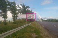 Билборд №235745 в городе Борисполь (Киевская область), размещение наружной рекламы, IDMedia-аренда по самым низким ценам!