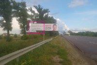 Билборд №235746 в городе Борисполь (Киевская область), размещение наружной рекламы, IDMedia-аренда по самым низким ценам!
