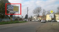 Билборд №235749 в городе Борисполь (Киевская область), размещение наружной рекламы, IDMedia-аренда по самым низким ценам!