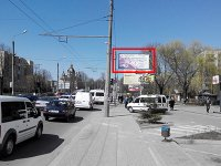 Билборд №235780 в городе Ивано-Франковск (Ивано-Франковская область), размещение наружной рекламы, IDMedia-аренда по самым низким ценам!