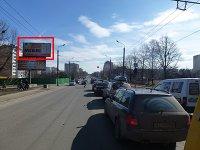 Билборд №235781 в городе Ивано-Франковск (Ивано-Франковская область), размещение наружной рекламы, IDMedia-аренда по самым низким ценам!