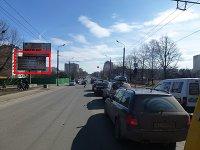 Билборд №235783 в городе Ивано-Франковск (Ивано-Франковская область), размещение наружной рекламы, IDMedia-аренда по самым низким ценам!