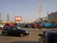Билборд №235785 в городе Ивано-Франковск (Ивано-Франковская область), размещение наружной рекламы, IDMedia-аренда по самым низким ценам!