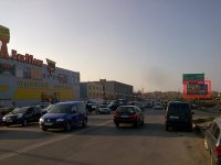 Билборд №235786 в городе Ивано-Франковск (Ивано-Франковская область), размещение наружной рекламы, IDMedia-аренда по самым низким ценам!