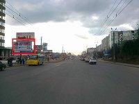 Билборд №235791 в городе Ивано-Франковск (Ивано-Франковская область), размещение наружной рекламы, IDMedia-аренда по самым низким ценам!