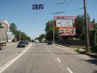 Билборд №235792 в городе Ивано-Франковск (Ивано-Франковская область), размещение наружной рекламы, IDMedia-аренда по самым низким ценам!