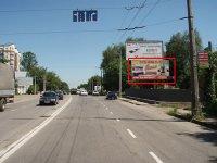 Билборд №235794 в городе Ивано-Франковск (Ивано-Франковская область), размещение наружной рекламы, IDMedia-аренда по самым низким ценам!