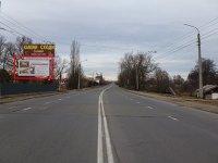 Билборд №235795 в городе Ивано-Франковск (Ивано-Франковская область), размещение наружной рекламы, IDMedia-аренда по самым низким ценам!