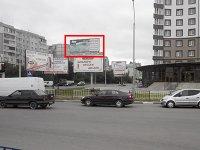 Билборд №235796 в городе Ивано-Франковск (Ивано-Франковская область), размещение наружной рекламы, IDMedia-аренда по самым низким ценам!