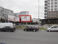 Билборд №235798 в городе Ивано-Франковск (Ивано-Франковская область), размещение наружной рекламы, IDMedia-аренда по самым низким ценам!