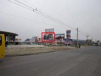 Билборд №235799 в городе Ивано-Франковск (Ивано-Франковская область), размещение наружной рекламы, IDMedia-аренда по самым низким ценам!