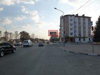 Билборд №235800 в городе Ивано-Франковск (Ивано-Франковская область), размещение наружной рекламы, IDMedia-аренда по самым низким ценам!