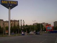 Билборд №235806 в городе Ивано-Франковск (Ивано-Франковская область), размещение наружной рекламы, IDMedia-аренда по самым низким ценам!