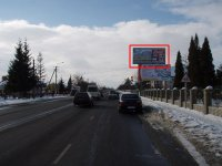 Билборд №235808 в городе Ивано-Франковск (Ивано-Франковская область), размещение наружной рекламы, IDMedia-аренда по самым низким ценам!