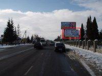 Билборд №235810 в городе Ивано-Франковск (Ивано-Франковская область), размещение наружной рекламы, IDMedia-аренда по самым низким ценам!
