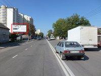 Билборд №235813 в городе Ивано-Франковск (Ивано-Франковская область), размещение наружной рекламы, IDMedia-аренда по самым низким ценам!