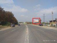 Билборд №235814 в городе Ивано-Франковск (Ивано-Франковская область), размещение наружной рекламы, IDMedia-аренда по самым низким ценам!