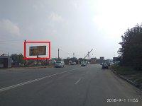 Билборд №235815 в городе Ивано-Франковск (Ивано-Франковская область), размещение наружной рекламы, IDMedia-аренда по самым низким ценам!