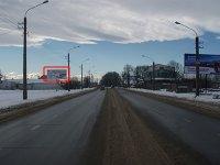 Билборд №235817 в городе Ивано-Франковск (Ивано-Франковская область), размещение наружной рекламы, IDMedia-аренда по самым низким ценам!