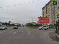 Билборд №235818 в городе Ивано-Франковск (Ивано-Франковская область), размещение наружной рекламы, IDMedia-аренда по самым низким ценам!