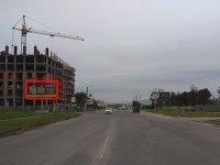 Билборд №235819 в городе Ивано-Франковск (Ивано-Франковская область), размещение наружной рекламы, IDMedia-аренда по самым низким ценам!