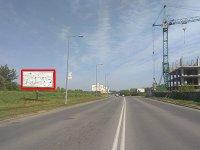 Билборд №235821 в городе Ивано-Франковск (Ивано-Франковская область), размещение наружной рекламы, IDMedia-аренда по самым низким ценам!