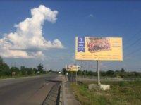 Билборд №235946 в городе Коломыя (Ивано-Франковская область), размещение наружной рекламы, IDMedia-аренда по самым низким ценам!