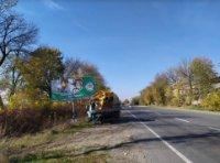 Билборд №235959 в городе Матеевцы (Ивано-Франковская область), размещение наружной рекламы, IDMedia-аренда по самым низким ценам!
