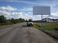 Билборд №235964 в городе Верхний Вербиж (Ивано-Франковская область), размещение наружной рекламы, IDMedia-аренда по самым низким ценам!